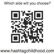 hashtag childhood