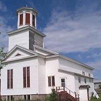 Honeyville Baptist Church