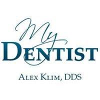 My Dentist: Alex Klim, DDS