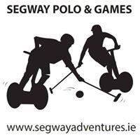 Segway Polo Ireland