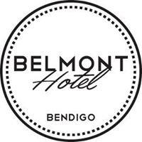 Belmont Hotel Bendigo