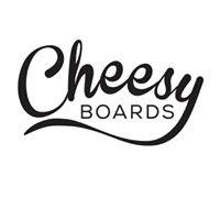 Cheesy Boards