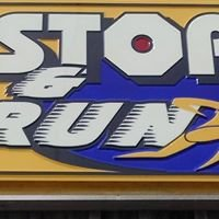 Stop and Run