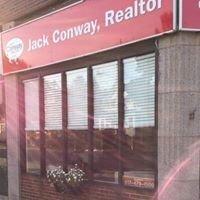Jack Conway, Realtor-Quincy