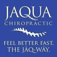 Jaqua Chiropractic 727-347-2225