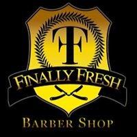 Finally Fresh Barbershop