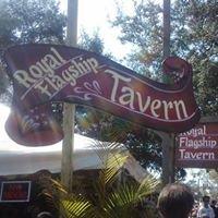 Royal Flagship Tavern - Bay Area Renaissance Festival at MOSI