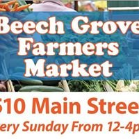 Beech Grove Farmers Market