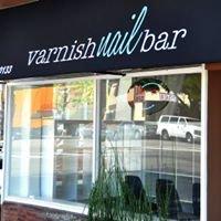 Varnish Nail Bar