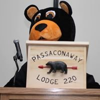 Passaconaway Lodge