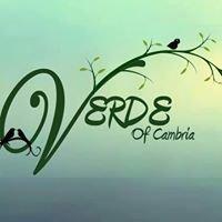 Verde of Cambria