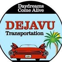 Dejavu Transportation