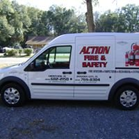 Action Fire & Safety Equipment CV, INC.