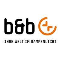 b&b eventtechnik GmbH / Messe- und Veranstaltungstechnik