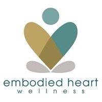 Jen Fuller,LPC, RYT; Embodied Heart Wellness
