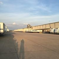 Wal-Mart Distribution Center