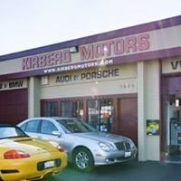 Kirberg Motors, Inc.