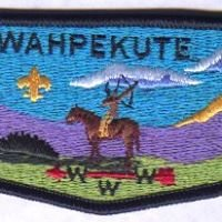 Wahpekute Lodge