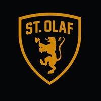 St. Olaf College Football