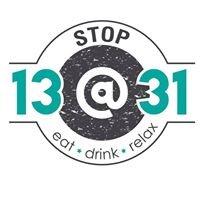 Stop13 at 31