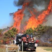 Massachusetts Forest Fire Control District 1