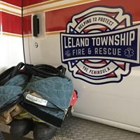 Leland Township Fire and Rescue