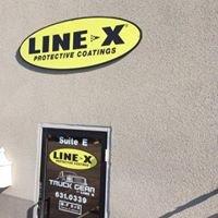 Line-X of Rancho Cordova