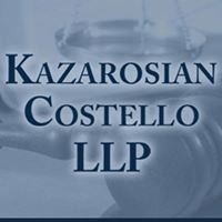 Kazarosian Costello LLP