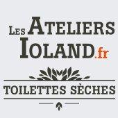Les toilettes sèches des Ateliers ioland