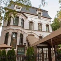 Biggs Mansion