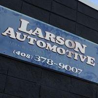 Larson Automotive Repair