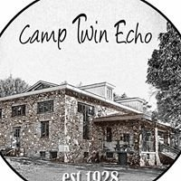 Camp Twin Echo, .Laurel Highlands Council, Boy Scouts of America