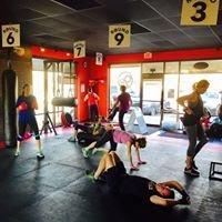 9Round Kickbox Fitness Louisville CO