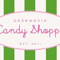 Cazenovia Candy Shoppe