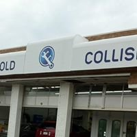 Freehold Collision