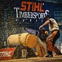 WV Lumberjack Show