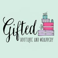 Gifted Boutique & Wrappery