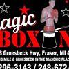 Magic Boxing