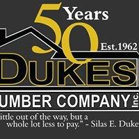 Dukes Lumber Co.