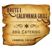 Route 1 California Grill