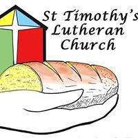 St. Timothy's Lutheran Church, Skokie