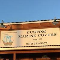 Custom Marine Covers