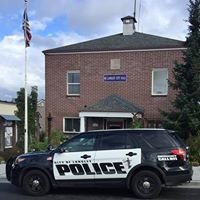 Langley Police Department, WA