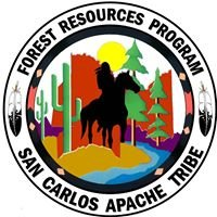 San Carlos Apache Forest Resources Program - Forestry