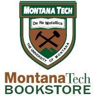 Montana Tech Bookstore