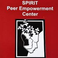 Spirit Peer Empowerment Center