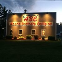 Abend Brothers Collision