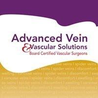 Advanced Vein & Vascular Solutions