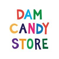 The Dam Candy Store