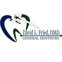 Fried Dentistry